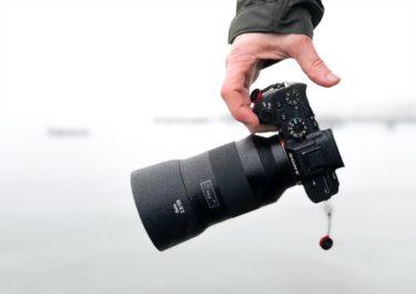 湘南で撮影する人に特におススメ! カメラとレンズの買い方